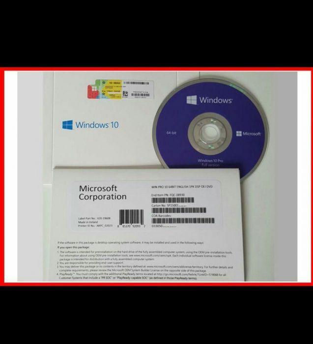 Instalez Windows cu Licenta-Activare Microsoft!Serviciu Premium! Bucuresti - imagine 4
