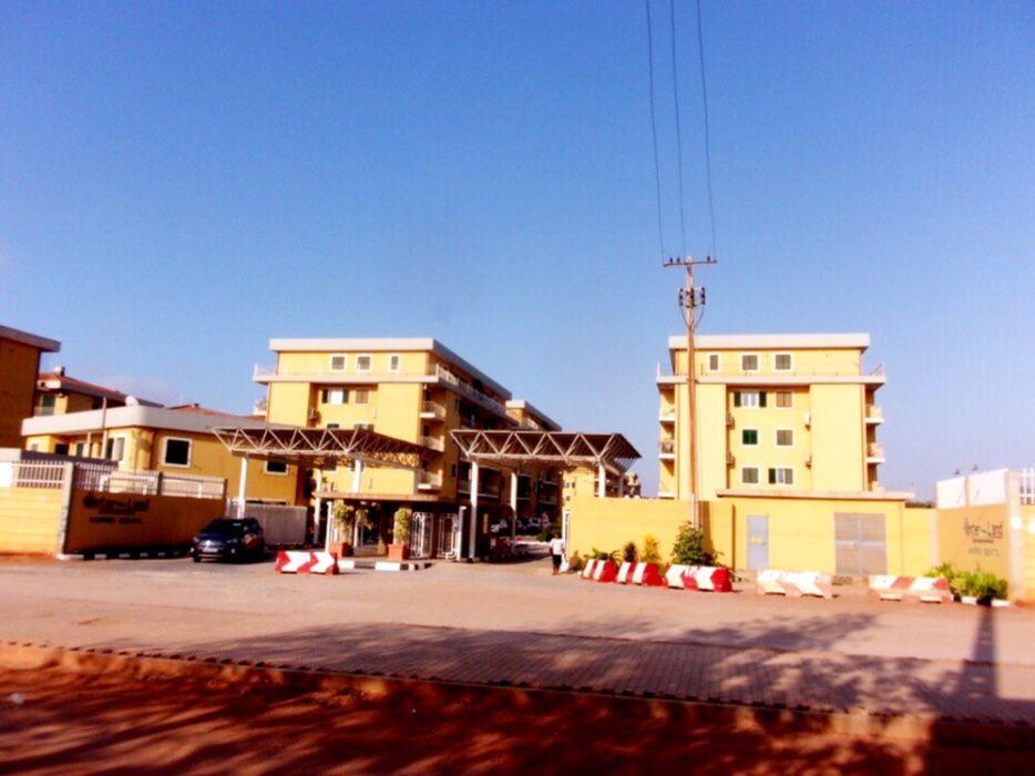 Arrendamos Apartamento T3 Condomínio Interland Bairro Morro Bento