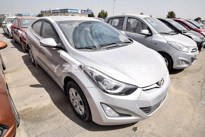 Hyundai Elantra A venda Viana - imagem 1
