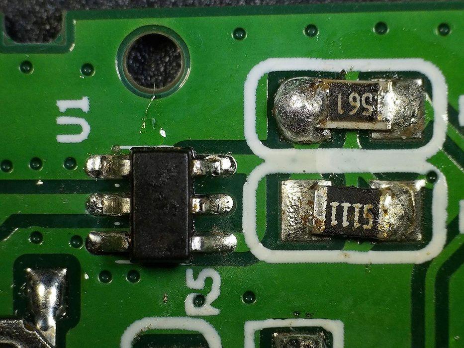 Метален дигитален микроскоп с 5 инча дисплей 1080P HDMI/AV гр. Варна - image 8