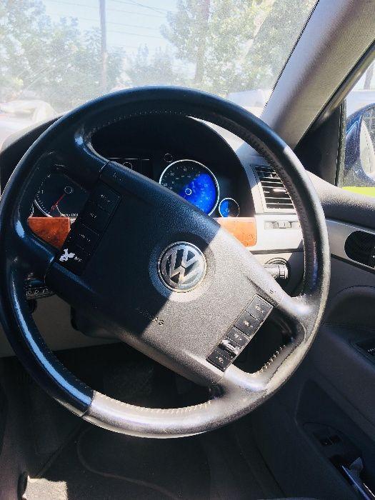 Volan Volkswagen Touareg2.5 tdi r5 2000 2007