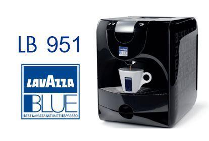 Кафемашини Lavazza Blue LB 951 / с брояч / гр. Видин - image 6