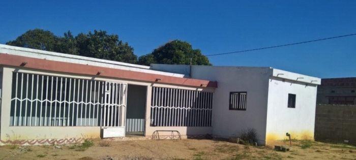 Arrenda-se T2 em Ndlavela