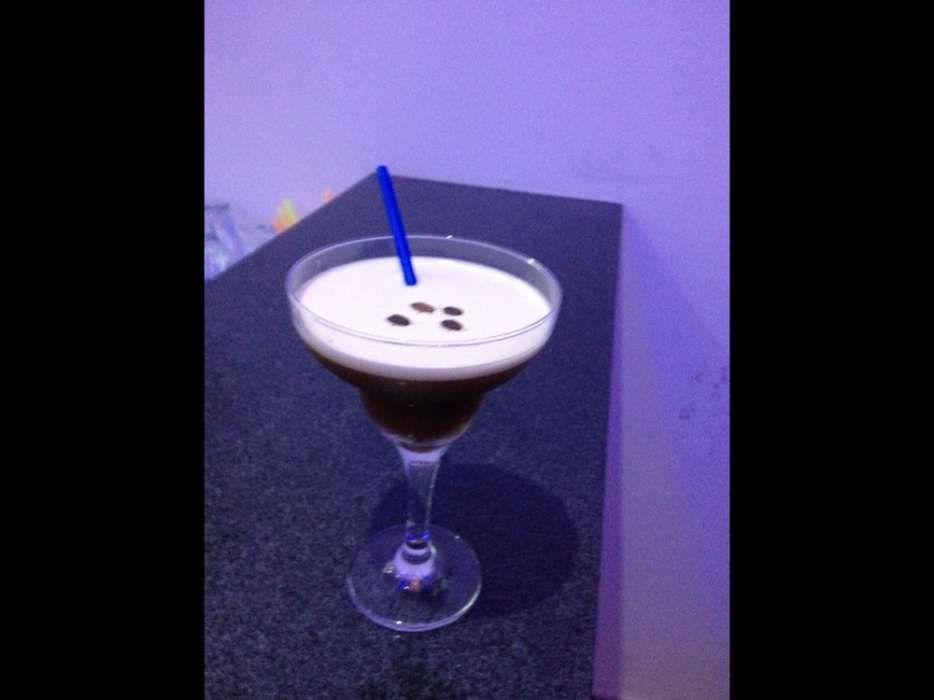 Mestre de cocktails