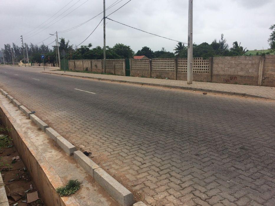 Romao 50X80.Vedados. Maputo - imagem 8