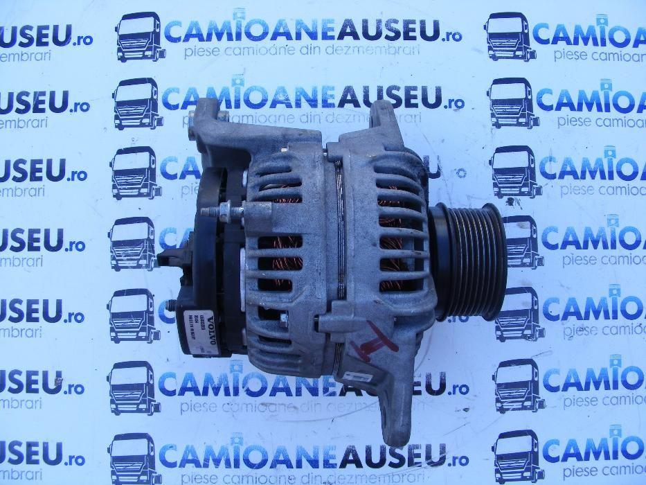 Alternator piese dezmembrari camioane Volvo FH FM 85003355