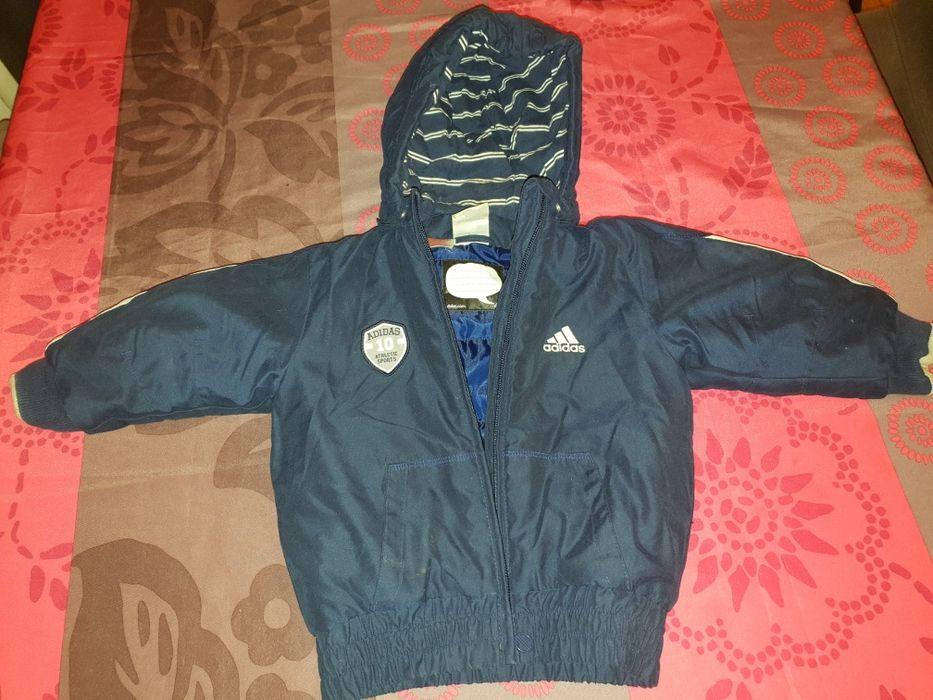 Geaca Adidas Originală