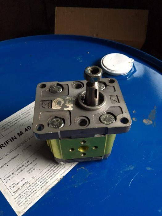 Pompa hidraulica Fiat agro
