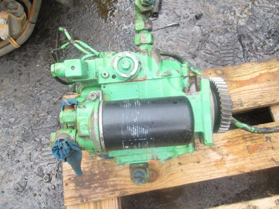 Pompa Linde BPV-35L