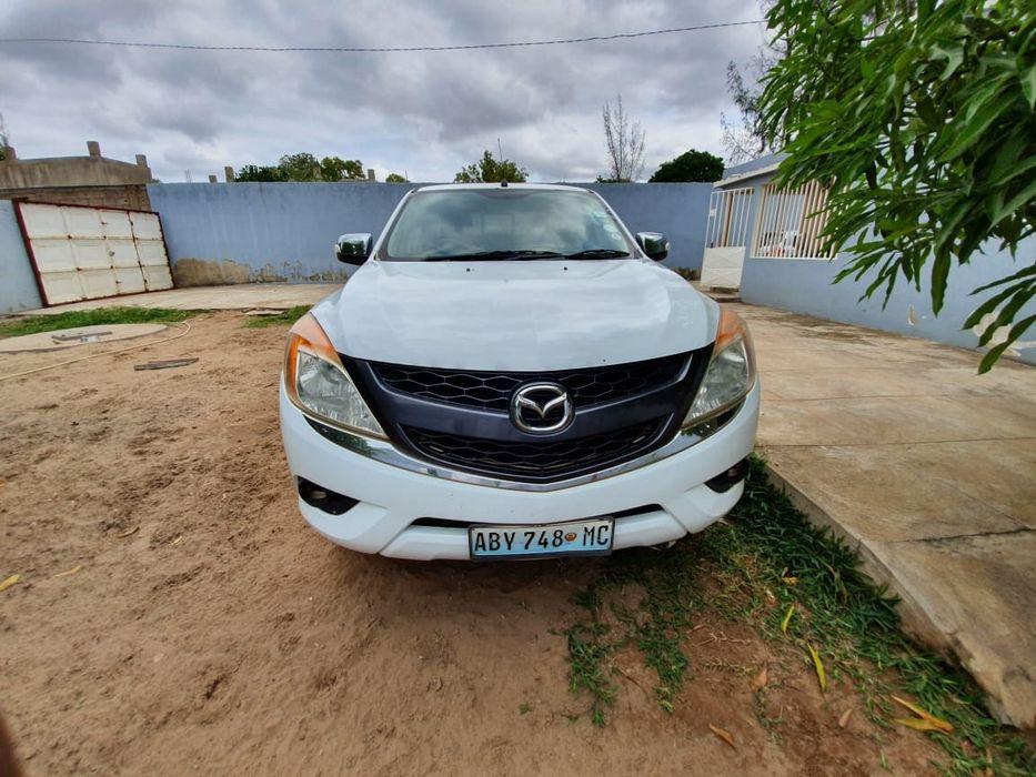 Mazda Bt 50 a venda ano 2012