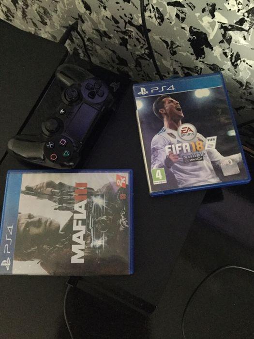 PlayStation 4 PS4 Camama - imagem 4