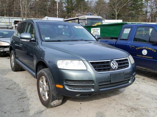 Авторазбор Volkswagen