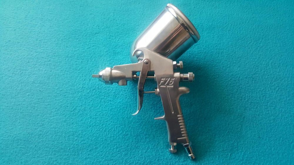 Pistol pt vopsit F75G