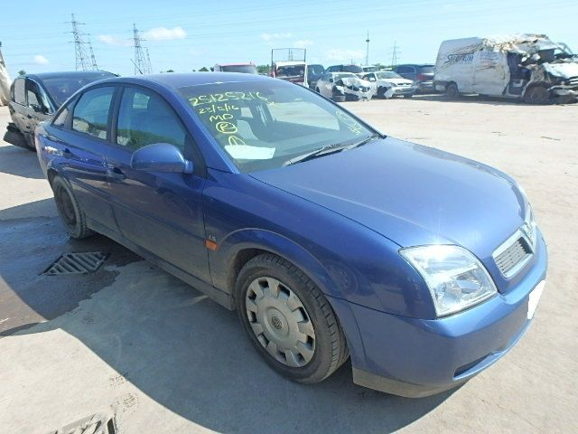 Dezmembrari Opel Vectra-C, (2002 - 2007) 1.8i | CTdez