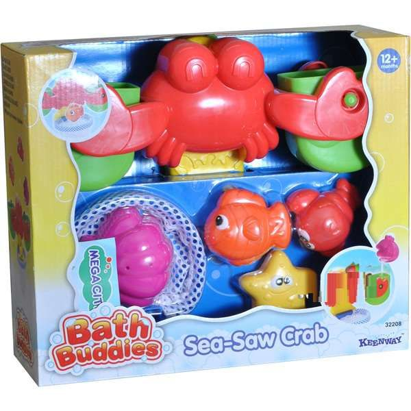 Joc Distractie cu Animale marine pentru baie, nou, sigilat in cutie