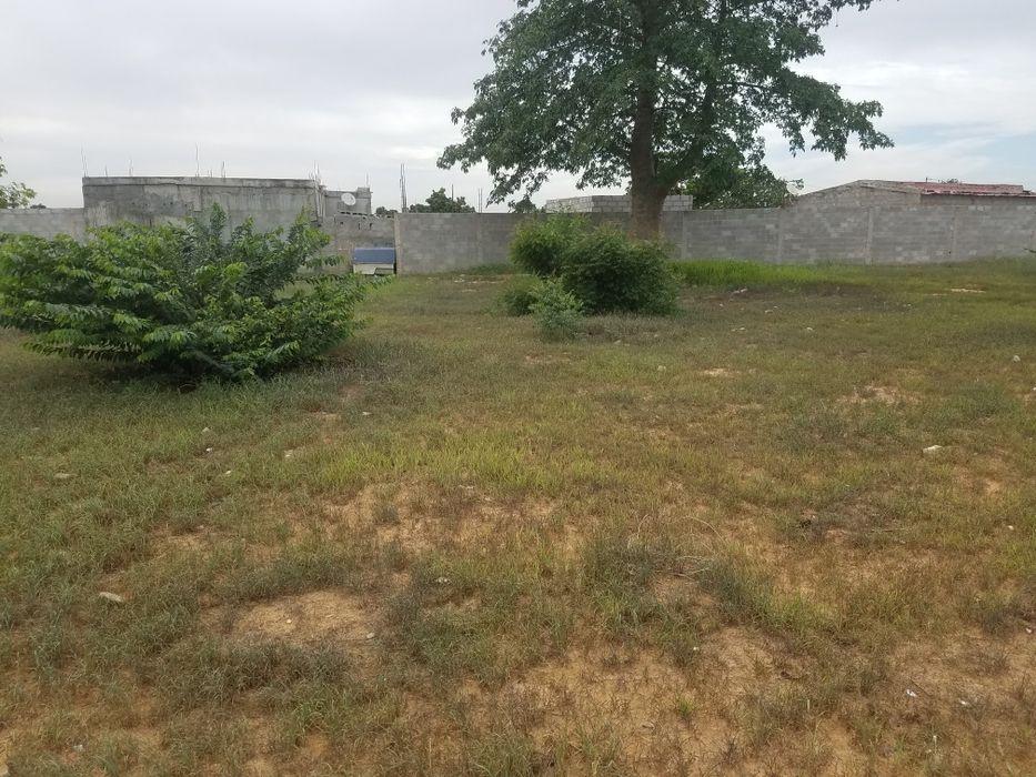 Terreno para venda no Zango 1.