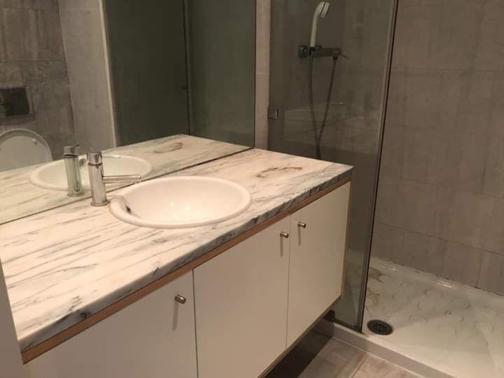 Arrenda-se Apartamento T1 no Jacarandá Polana - imagem 5