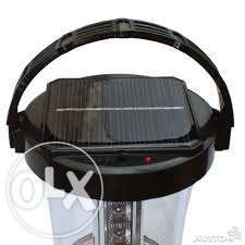 """Лед лампа от солнечной батареи от интернет-магазина """"Фортуна-Астана"""""""