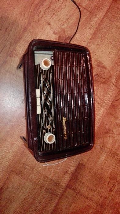 1959-60 Старо радио Комсомолец