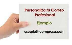 Email corporativo com domínio personalizado (Tenha sua marca no email)