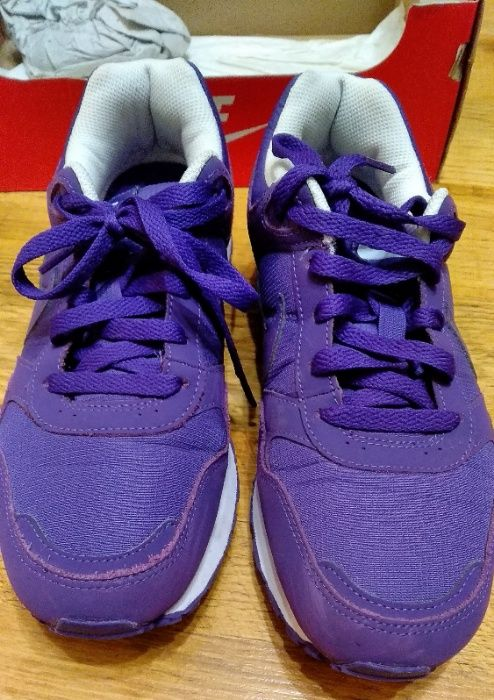 Дамски маратонки Nike гр. Бургас - image 1