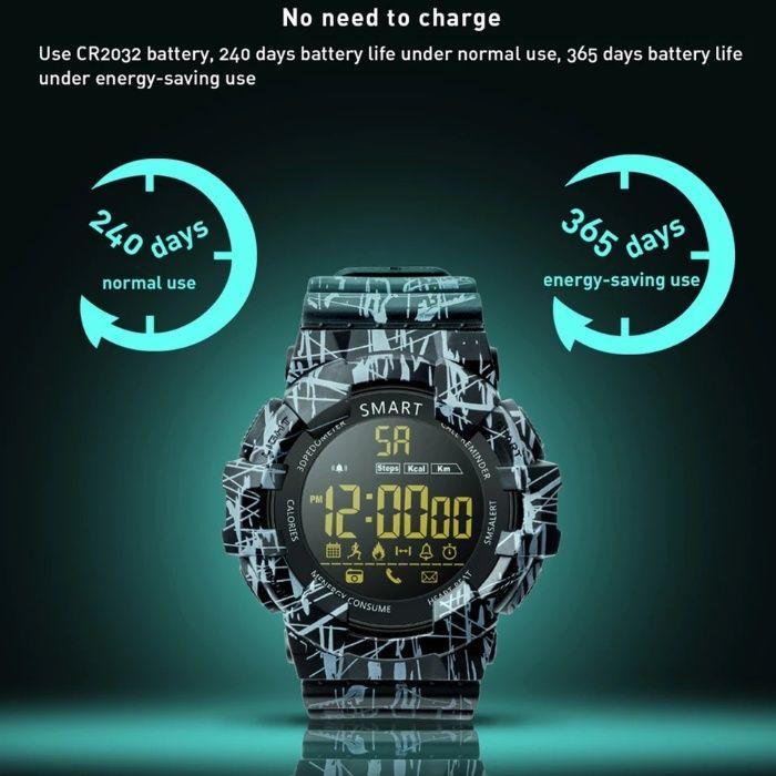 Smart Watch Alto-Maé - imagem 3