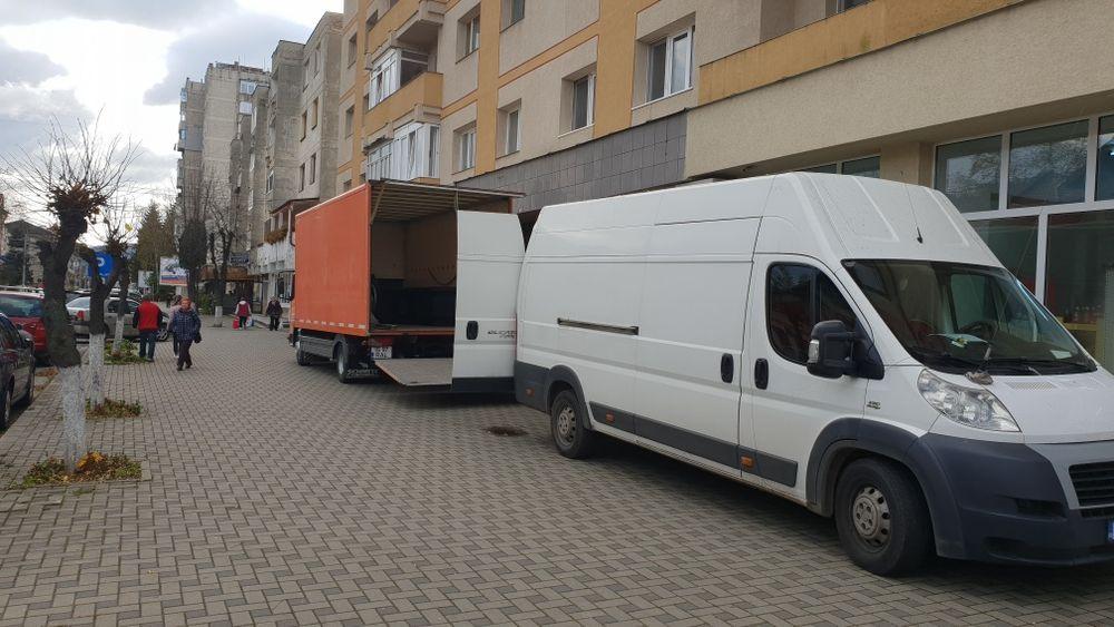 Transport marfa,Mutări,Relocari,Debarasari iasi.Ofer manipulanti
