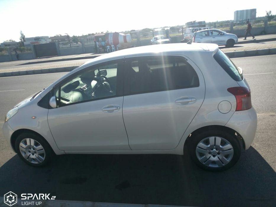 Toyota vitz recem importado Clean Bairro Central - imagem 4