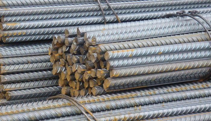 Срочно! Российская арматура Ø 12-40, от 210 000 тенге за тонну.