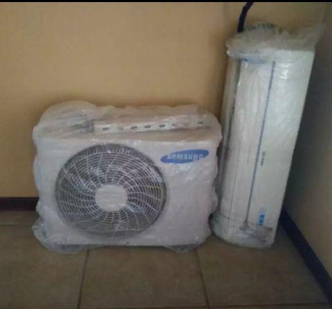 Samsug ar condicionado