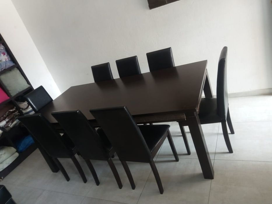 Mesa de 8 lugares Sommerschield - imagem 3