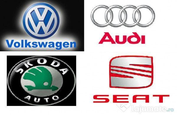 Diagnoza/Tester VW Skoda Audi Seat Vag Com / 20 lei