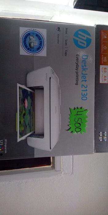 Impressoras HP 2130 com garantia