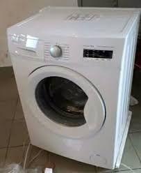 Mãquina de lavar novo há venda