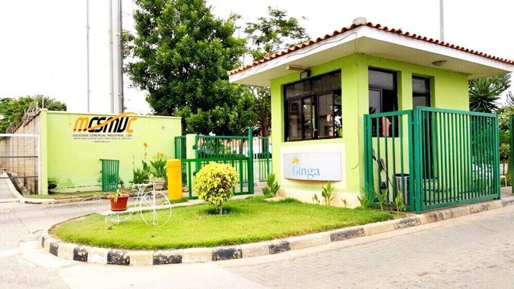 Arrendamos Vivenda T3 Condomínio Ginga Isabel Viana