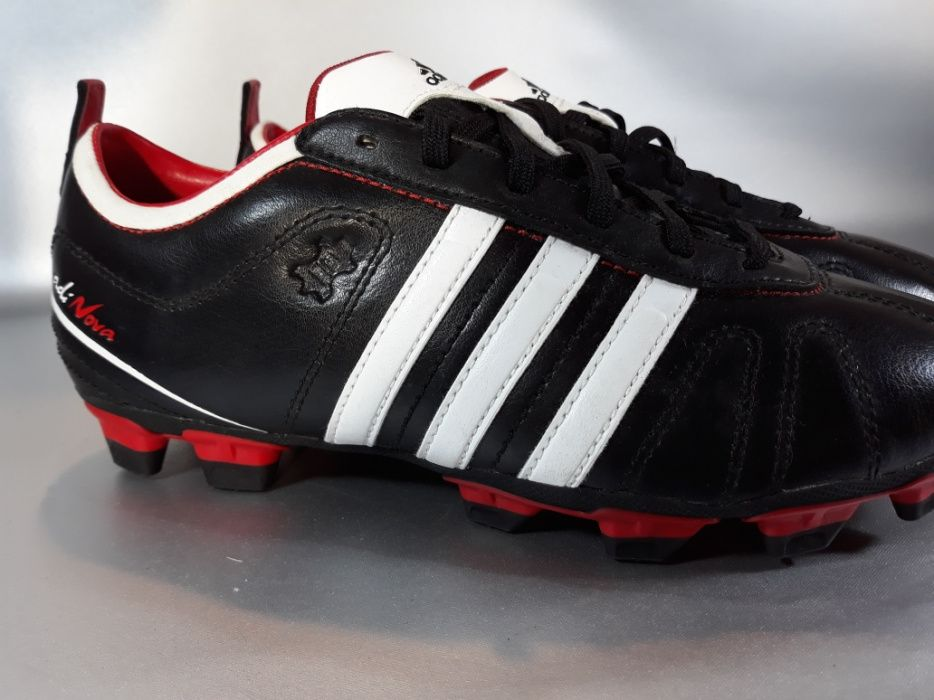 Adidas ghete fotbal nr 38 2/3 original noi piele diverse mărimi