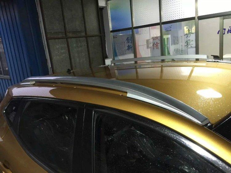 Bare longitudinale - torosuri originale Nissan Qashqai 2014+ J11