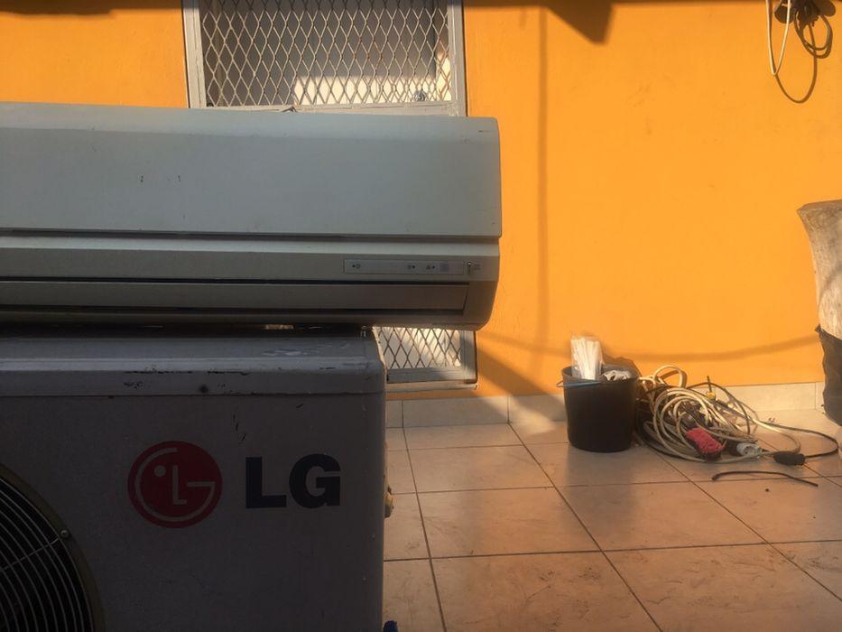 AR Condicionado,Marca LG 24000BTUs