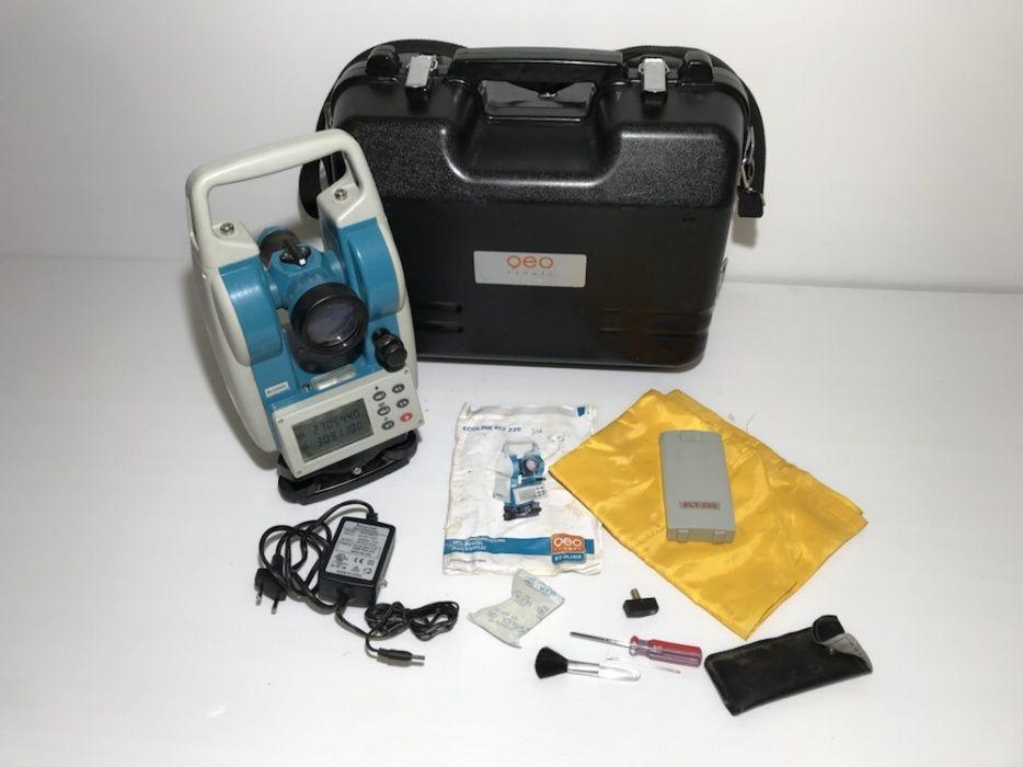 Teodolit Digital GEO ELT-220