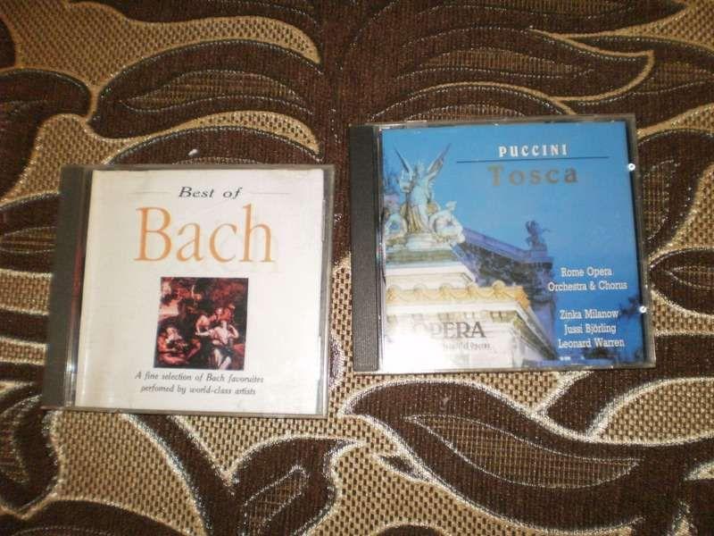 cd uri muzica clasica