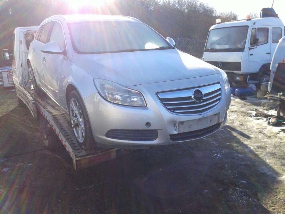 НА ЧАСТИ! Opel Insignia 2.0CDTi 160 кс. Опел Инсигниа A20DTH
