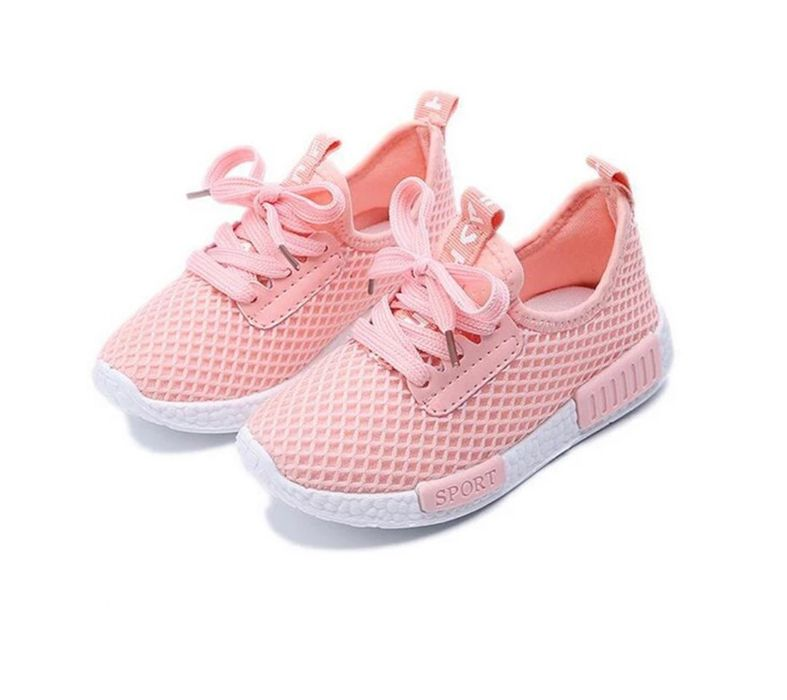 Vendo sapatilhas para crianças de 2 a 7 anos