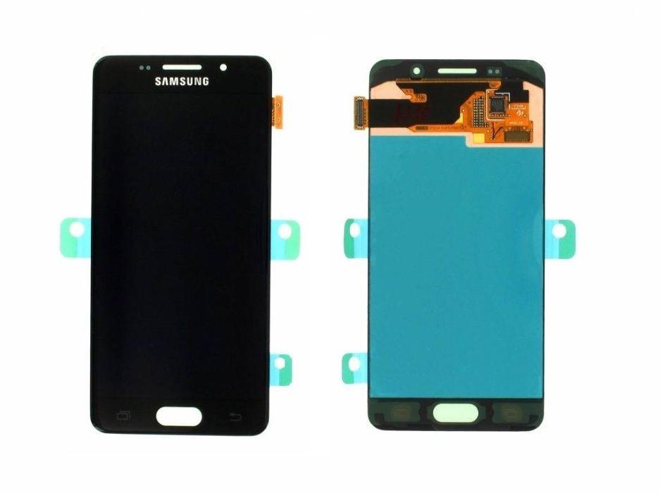 LCD de Samsung A3 2016 (A310) com montagem inclusa