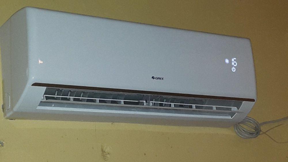 Ar condicionado gree 24000btus