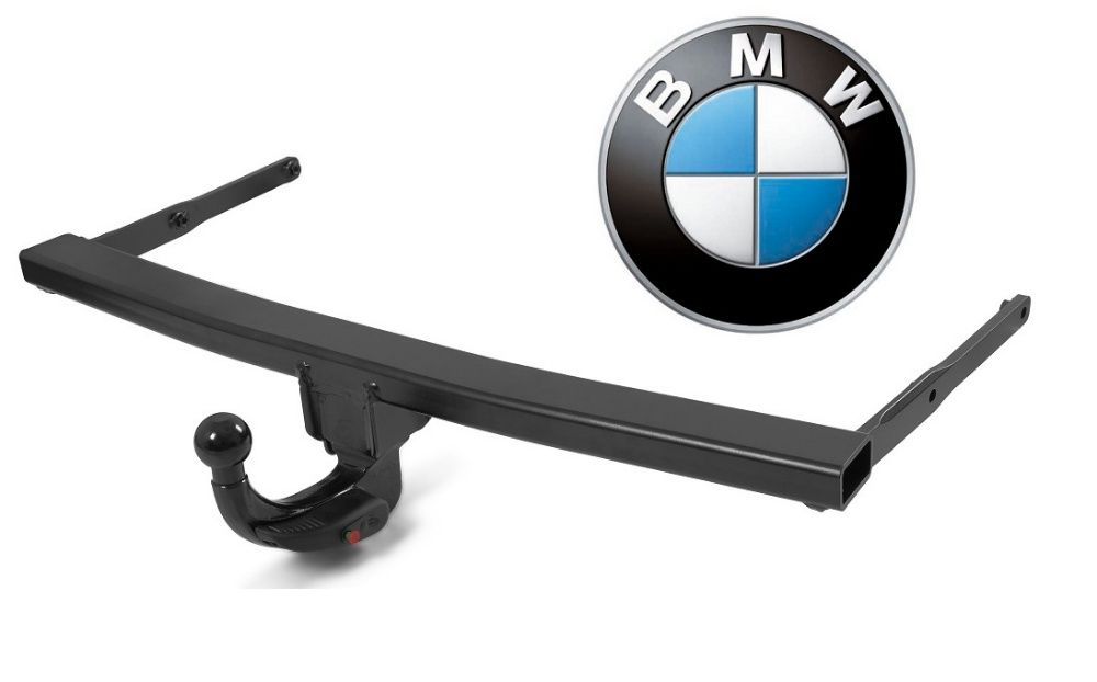 Carlige de Remorcare BMW- Seria- 1, 2, 3, 4, 5, 7 / X1, X3, X4, X5, X6