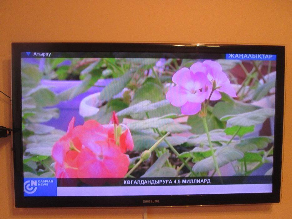 телевизор Samsung LED 46, ЖК 129