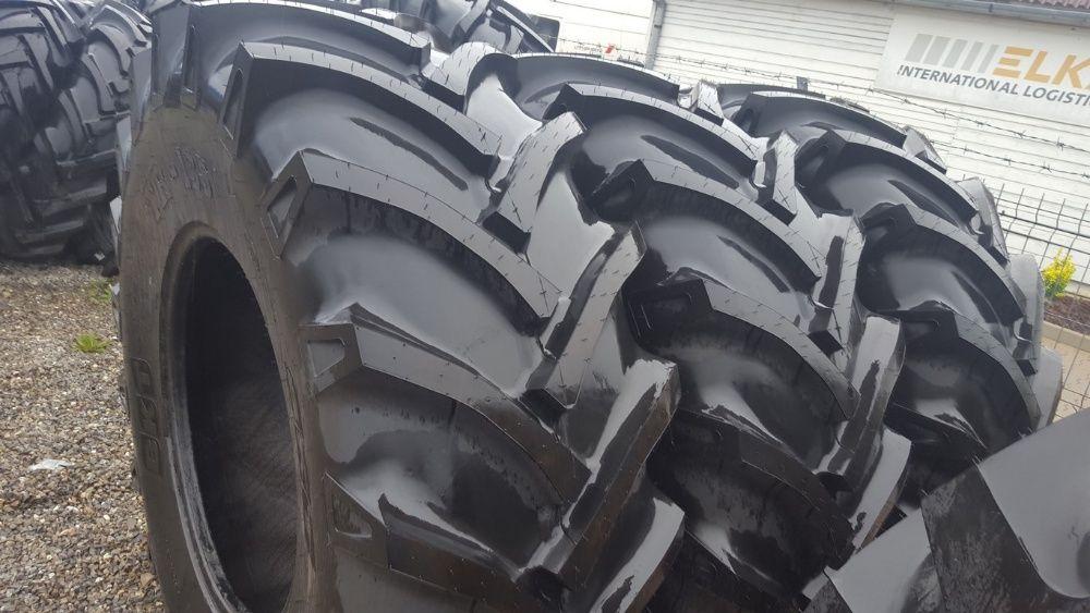 23.1 /30 Cauciucuri BKT fabricate in India noi cu garantie 2 ani R30