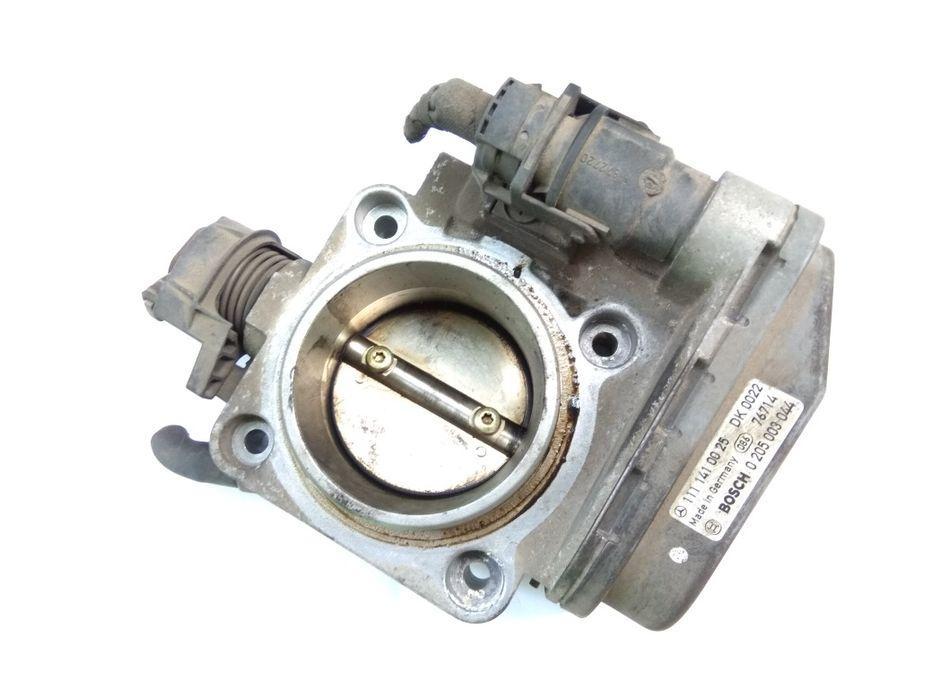 Дросел клапани Мерцедес W163/209/210/220 и др.