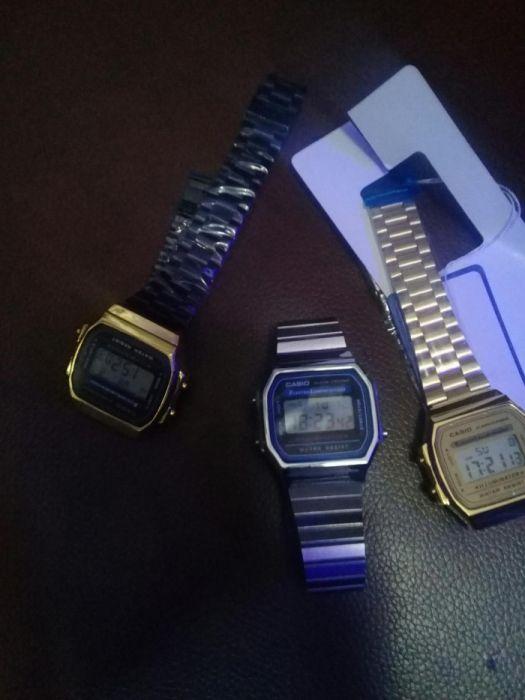 ddf58aaba93 Relógio Casio a bom preço