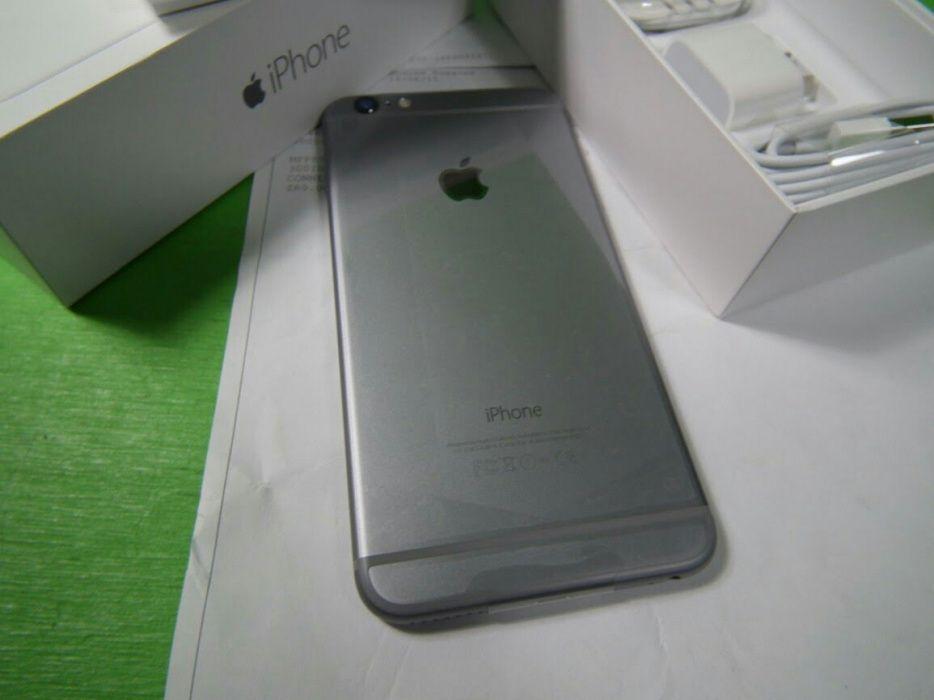 Iphone 6 plus 16GB novo celado na caixa